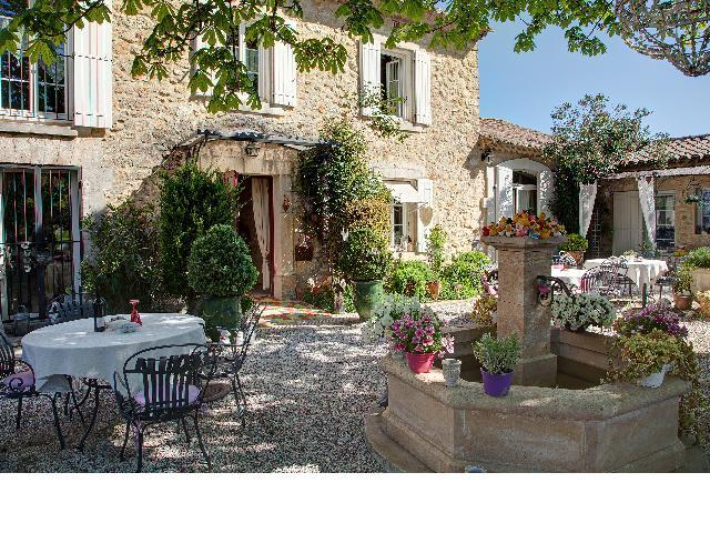 Chambres d 39 h tes le mas du grand jonquier lagnes vaucluse 84 provence - Chambre d agriculture du vaucluse ...