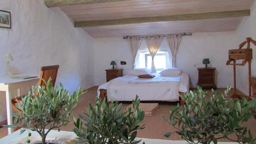 Chambres D H 244 Tes Le Mas De La Roche Montbrison Sur Lez