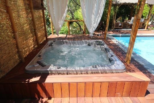Chambres d 39 h tes de charme abricot cannelle spa et - Chambre d hote massage tantrique ...
