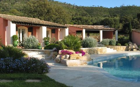 Charming bed and breakfasts Le Pradet