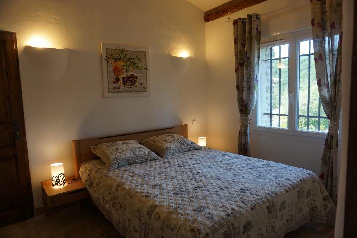 Chambres d 39 h tes de charme la buisse simiane la rotonde - Chambre d hotes alpes de haute provence ...
