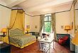 Chambres au château Esparron du Verdon