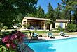 Maison d'hôtes de charme Roussillon