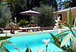 Charming bed and breakfast Graveson-en-Provence