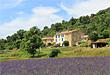 Chambres et table d'hôtes Allemagne en Provence