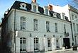 Chambres d'hôtes de charme Saumur