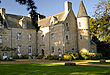 Chambres au château Trélévern
