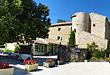 Chambres d'hôtes de charme La Roque sur Pernes