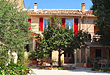 Chambres d'hôtes Châteauneuf de Gadagne